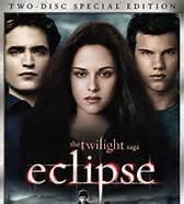 DVD MOVIE DVD ECLIPSE