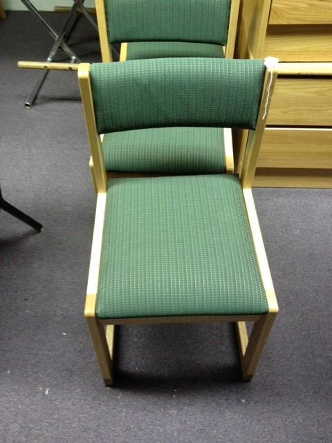 CASTOR Chair CHAIR