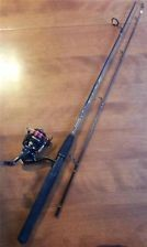 SHAKESPEARE UGLY STIK TIGER LITE