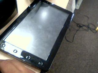 PANDIGITAL Tablet PRD09TW-R90L200