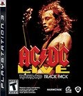 SONY Sony PlayStation 3 ACDC LIVE ROCKBAND TRACK PACK
