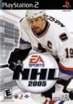 EA Sony PlayStation 2 Game NHL 2005