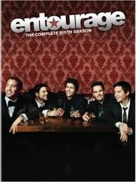 HBO DVD ENTOURAGE THE COMPLETE SIXTH SEASON