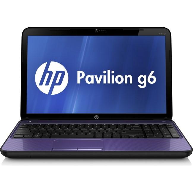 HEWLETT PACKARD PC Laptop/Netbook G6-2298NR