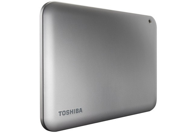 TOSHIBA Tablet AT300SE