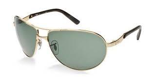 RAY-BAN Sunglasses RB 3393