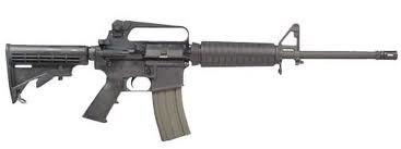 BUSHMASTER FIREARMS Rifle XM15-ES2