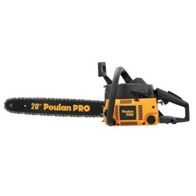 POULAN Chainsaw PP4620AVX