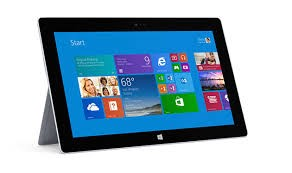 MICROSOFT Tablet SURFACE 32GB