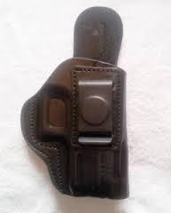 TAGUA GUN LEATHER Accessories IPH-100