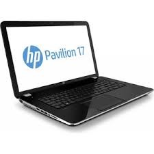 HEWLETT PACKARD Laptop/Netbook PAVILION 17