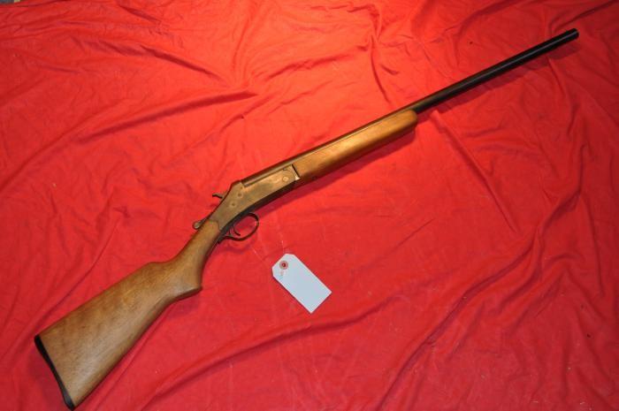 EASTERN ARMS COMPANY Shotgun SINGLE SHOT