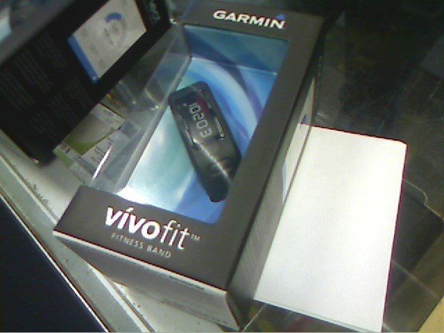 GARMIN Indoor Sports VIVOFIT
