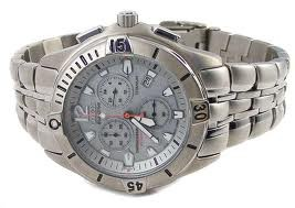 CITIZEN Gent's Wristwatch ECO DRIVE H500