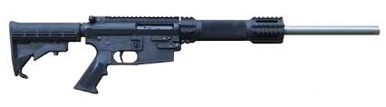OLYMPIC ARMS Rifle MPR308-15M