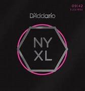 D'ADDARIO Musical Instruments Part/Accessory NYXL0942