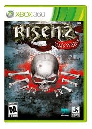 MICROSOFT Microsoft XBOX 360 Game XBOX 360 RISEN 2 DARK WATERS
