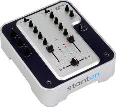 STANTON Electronic Instrument M201