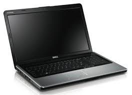 DELL Laptop/Netbook INSPIRON 1750