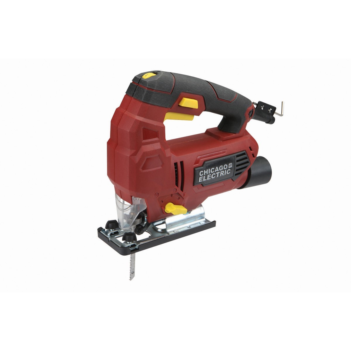 CHICAGO ELECTRIC Jig Saw 69582