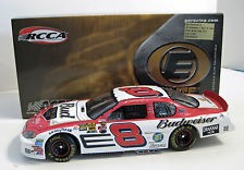 RCCA Toy 1:24 ACTION ELITE DALE EARNHARDT JR. #8 BUDWEISER