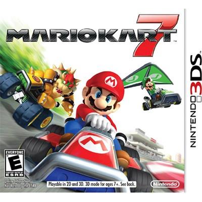 NINTENDO Nintendo 3DS Game MARIO KART 7