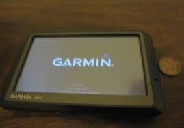 GARMIN GPS System 225W