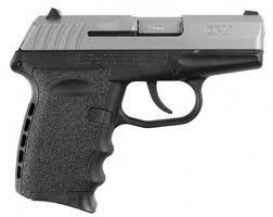 SCCY INDUSTRIES Pistol CPX1-TT