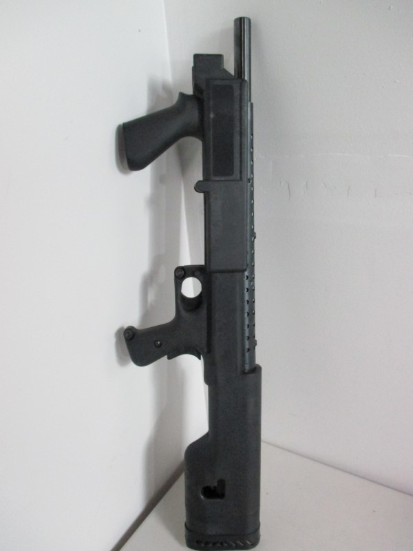MAVERICK ARMS Shotgun MODEL 88
