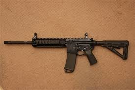 SPIKES TACTICAL Rifle ST-15