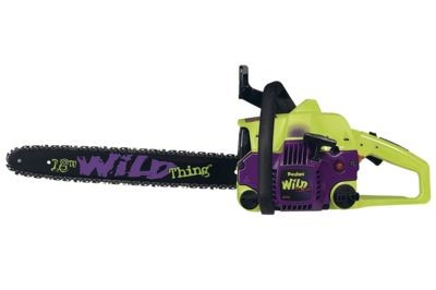 POULAN Chainsaw 2375 WILD THING CHAINSAW