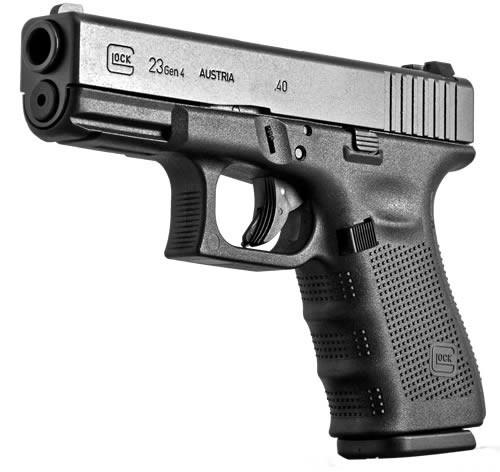GLOCK Pistol 23 GEN 4 (PG2350203)