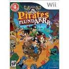 NINTENDO Nintendo Wii Game PIRATES PLUNDARRR
