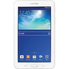 SAMSUNG Tablet SMT110NDWSXAR