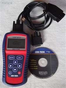 CEN-TECH Battery Tester 99722 OBD II