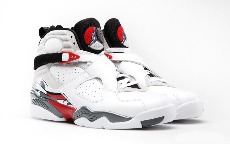 "NIKE Shoes/Boots AIR JORDAN RETRO 8 ""BUGS BUNNY"""