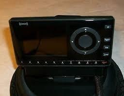 SIRIUS XM Radio XDPIV1