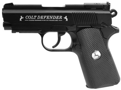 COLT Air Gun/Pellet Gun/BB Gun DEFENDER BB GUN