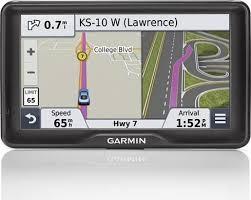 GARMIN GPS System NUVI 2757LM