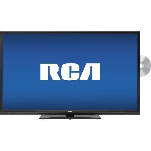 """RCA 1080P LED DVD TV 40"""""""