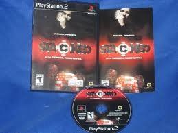 SONY Sony PlayStation 2 STACKED