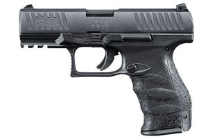 WALTHER ARMS Pistol PPQ M2 (2796074)