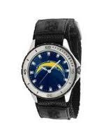 GAME TIME Gent's Wristwatch CHARGERS WATCH
