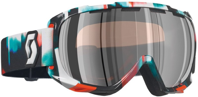SCOTT Winter Sports FIX SKI GOOGLES