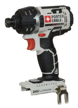 PORTER CABLE Impact Wrench/Driver PCC640