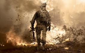 SONY Sony PlayStation 3 CALL OF DUTY MODERN WARFARE 2