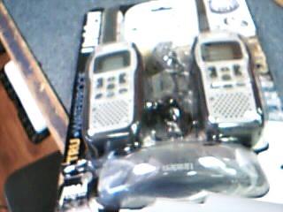 UNIDEN 2 Way Radio/Walkie Talkie GMR5089-2CKHS