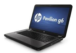 HEWLETT PACKARD Laptop/Netbook PAVILION G6