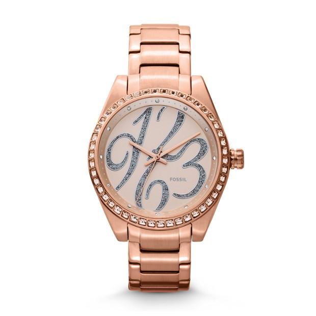 FOSSIL Lady's Wristwatch BQ1096