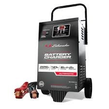 SCHUMACHER Battery/Charger SE-4225